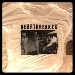 Heartbreaker TShirt